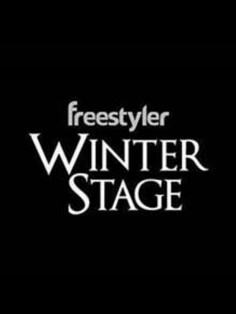 Klub Freestayler Winter Stage Nova godina