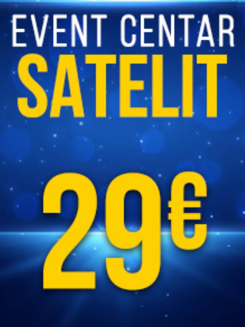 Event centar Satelit Nova godina
