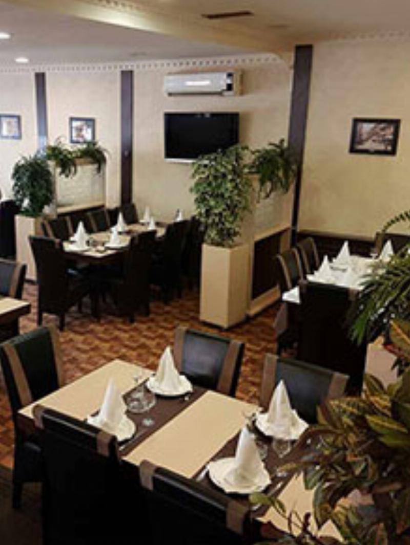Restoran Mali Vikend Doček Srpske Nove godine