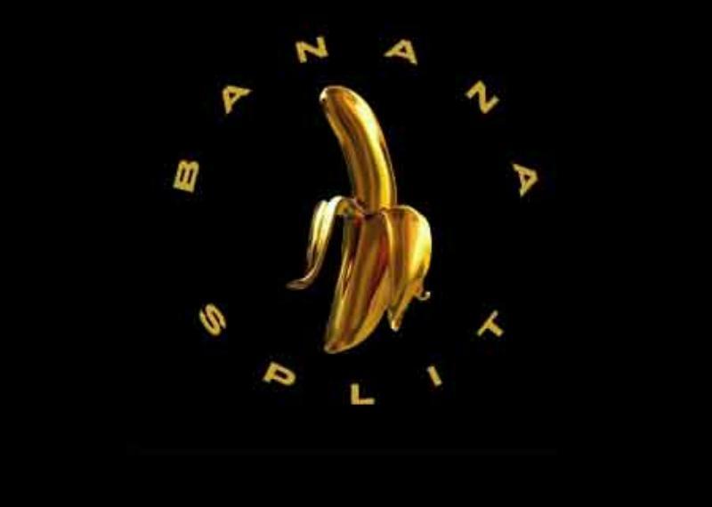 Banana Split Bar