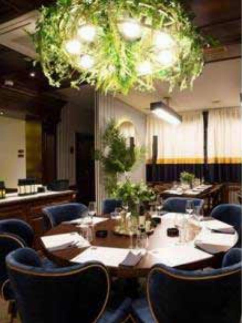 Restoran Dardaneli Nova godina