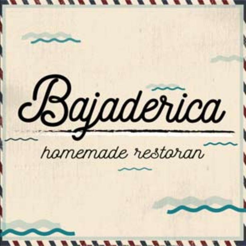 Restoran Bajaderica za proslave