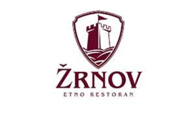 Restoran Žrnov