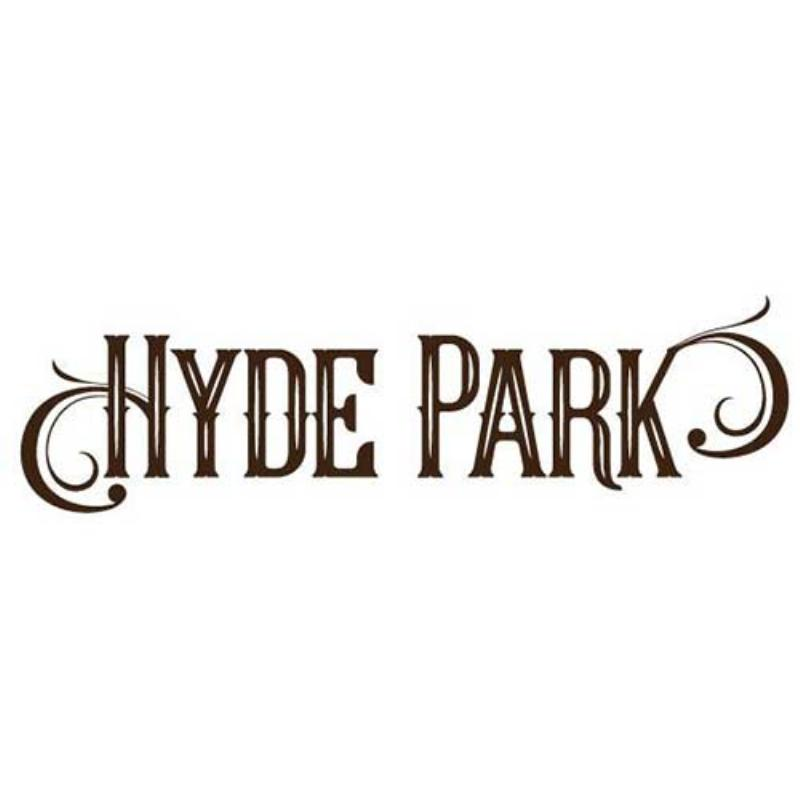 Restoran Hyde Park