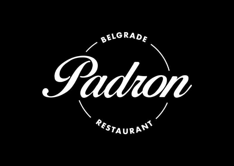 Kafe Padron