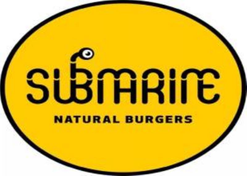Restoran Submarine burger