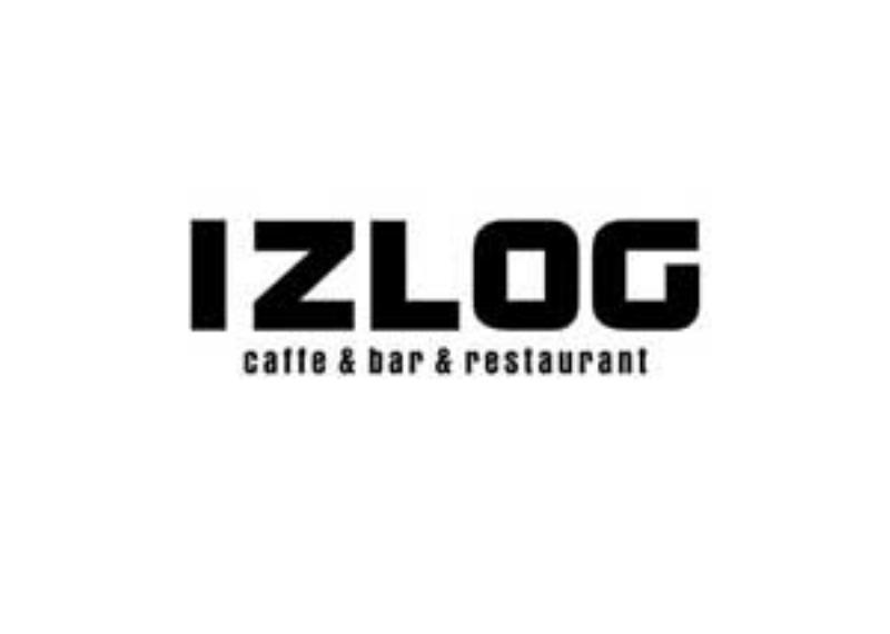 Restoran Izlog