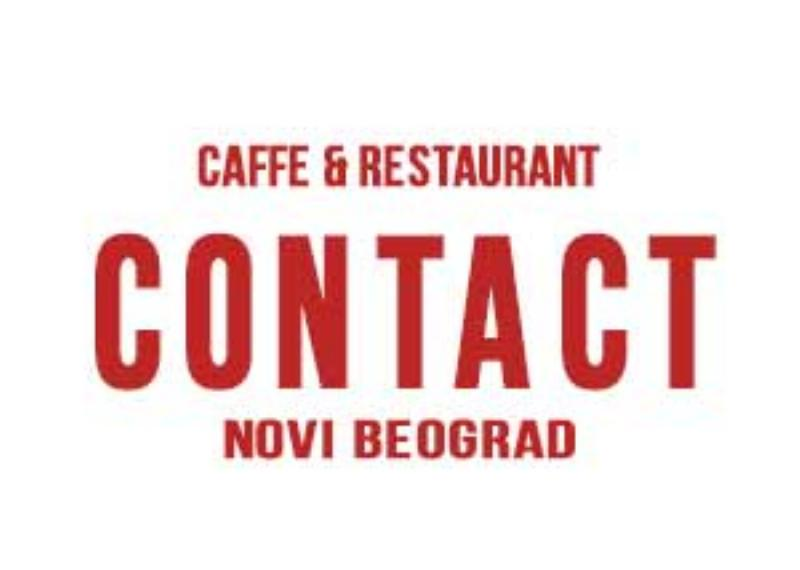 Caffe Contact