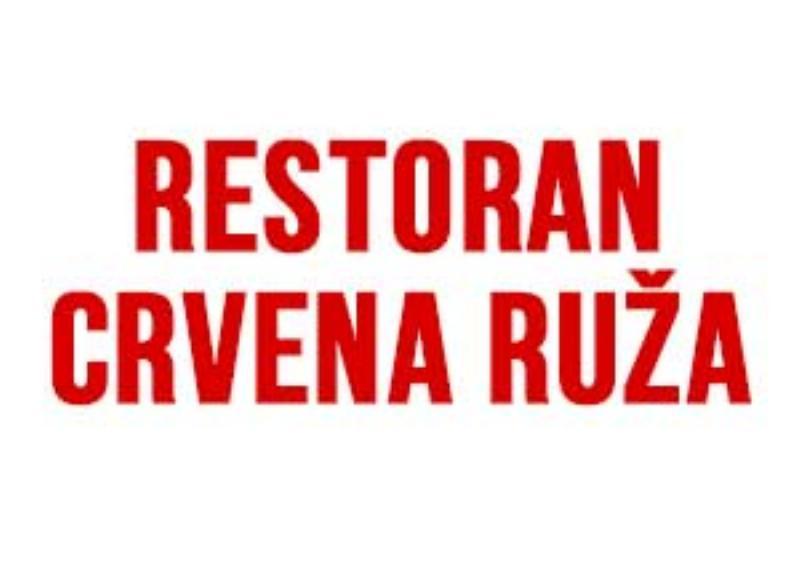 Restoran Crvena Ruža