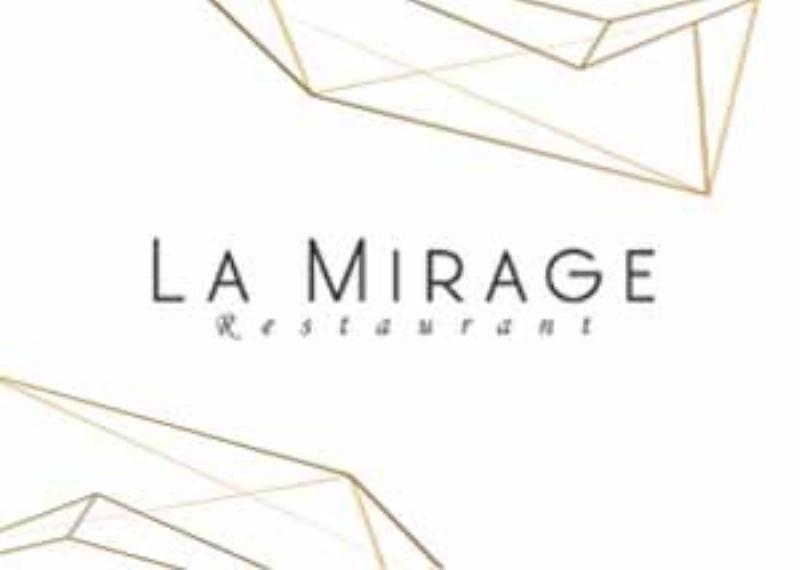 Restoran La Mirage