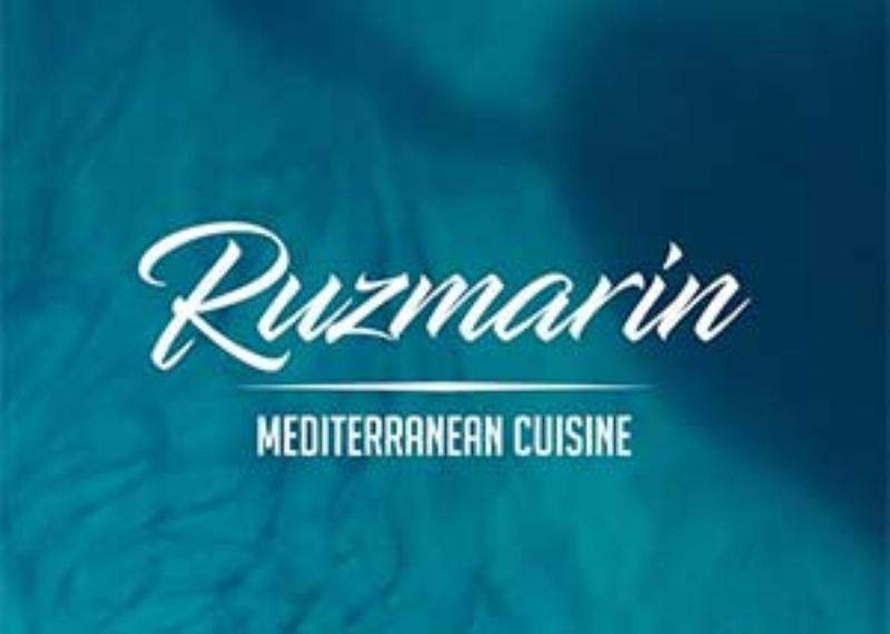 Restoran Ruzmarin