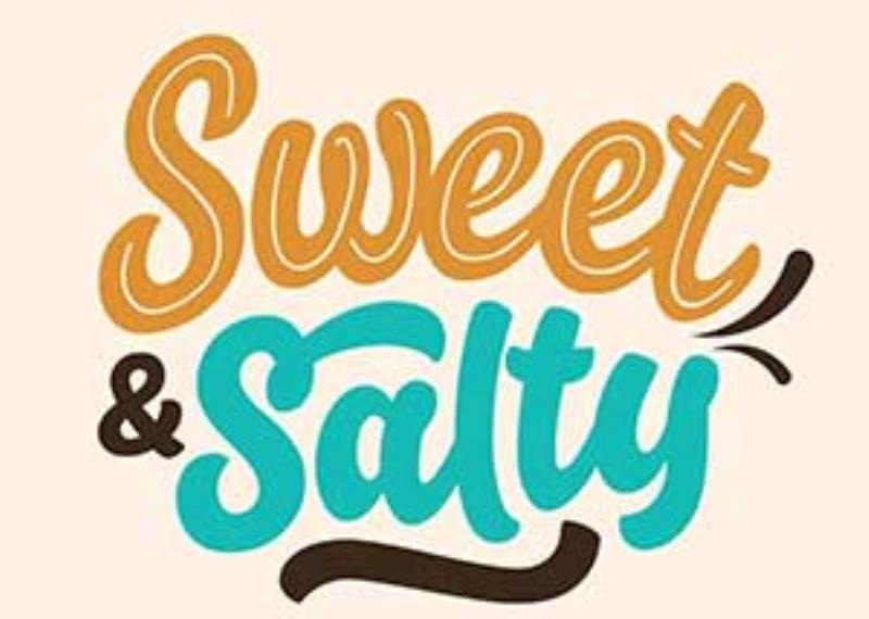 Restoran Sweet & Salty