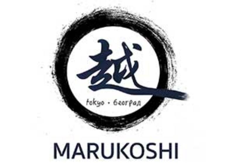 Restoran Marukoshi