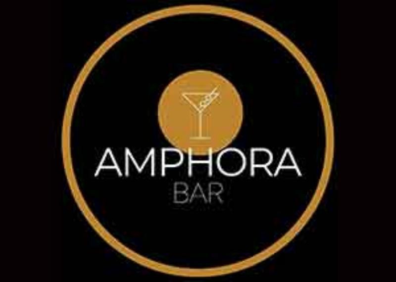 Amphora bar