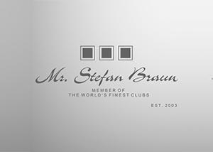 Mr. Stefan Braun