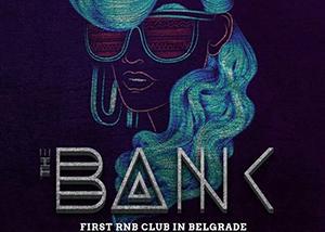 Klub The Bank