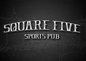 Square Five Bar