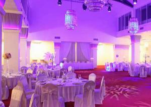 Hotel Jugoslavija Banket sala za proslave