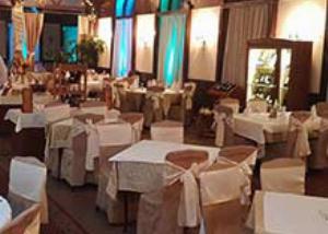 Restoran Milošev Konak Nova godina