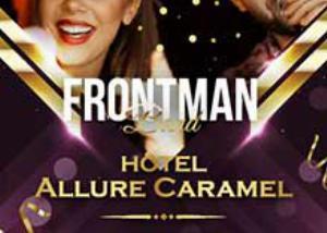Hotel Allure Caramel Nova godina