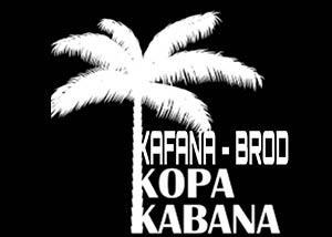 Brod Kafana Kopakabana