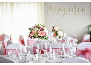 Acapulco Events za proslave