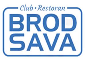Klub restoran Brod Sava