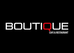Restoran Boutique 1