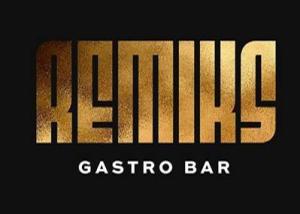 Restoran Remiks Gastro Bar