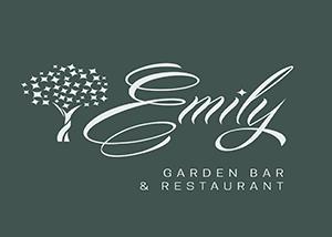 Restoran i bar Emily Garden
