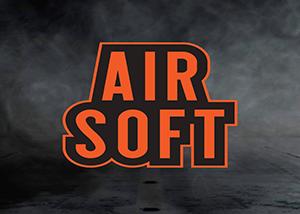 Airsoft poligon