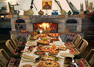 Restoran Zlatar