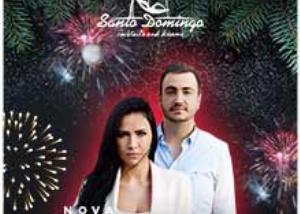 Santo Domingo Nova godina