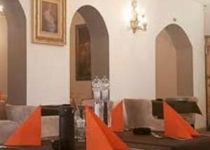 Restoran Dušanovo Carstvo Nova godina