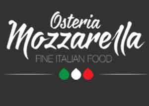 Restoran Osteria Mozzarela