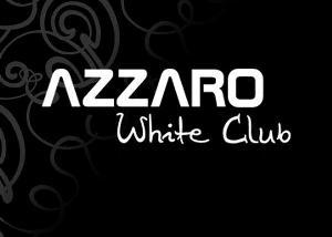 Azzaro White Club za proslave