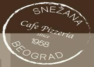 Restoran Snežana