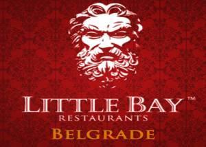 Restoran Litlle Bay