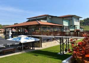 Restoran Dunavska terasa