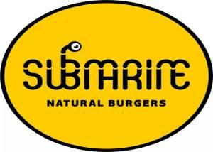 Restoran Submarine burger