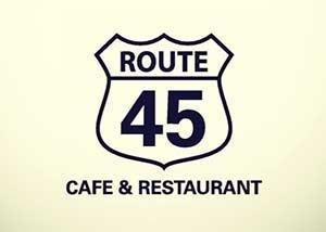 Restoran Route 45
