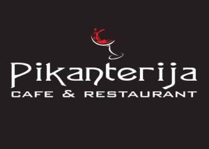 Restoran Pikanterija