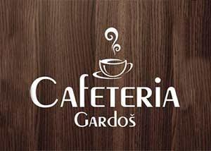 Kafeterija Gardoš