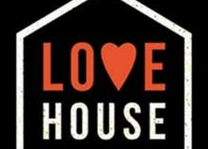 Love House Event Hall Nova godina