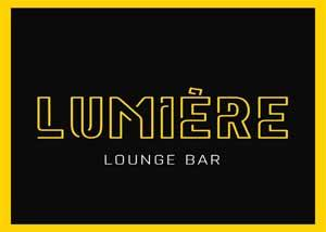 Lumiere Bar
