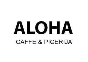 Aloha caffe picerija