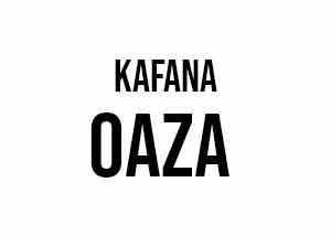 Kafana Oaza
