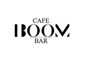 Cafe Boom Bar