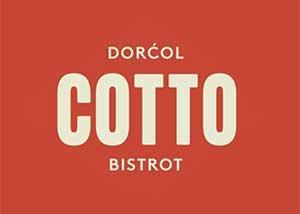 Restoran Cotto Bistrot