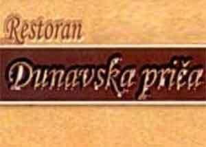 Dunavska priča